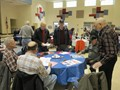 WCCC Hosts Annual Veterans Day Breakfast