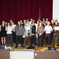 WCCC BPA Contestants Advance to State