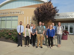 WCCC Welcomes New Staff Members