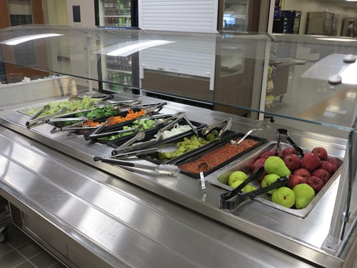 WCCC Accepting Bids for Food Service Management