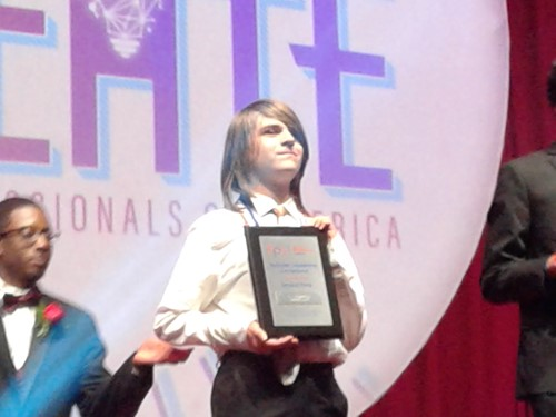 WCCC students Place at BPA Nationals