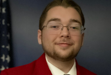 WCCC Electricty Senior Elected Ohio SkillsUSA Officer