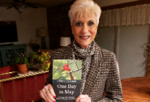 WCCC Instructor Publishes Book