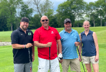 12th Annual WCCC Foundation Golf Outing has Record Numbers