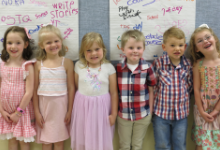 WCCC Preschool Offers Grant Spots for 2020-21