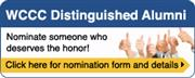 Alumni Nomination