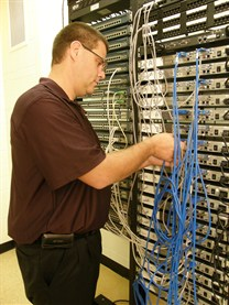 INFORMATION TECHNOLOGY Part Time