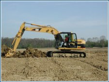Heavy Equipment/Site Construction